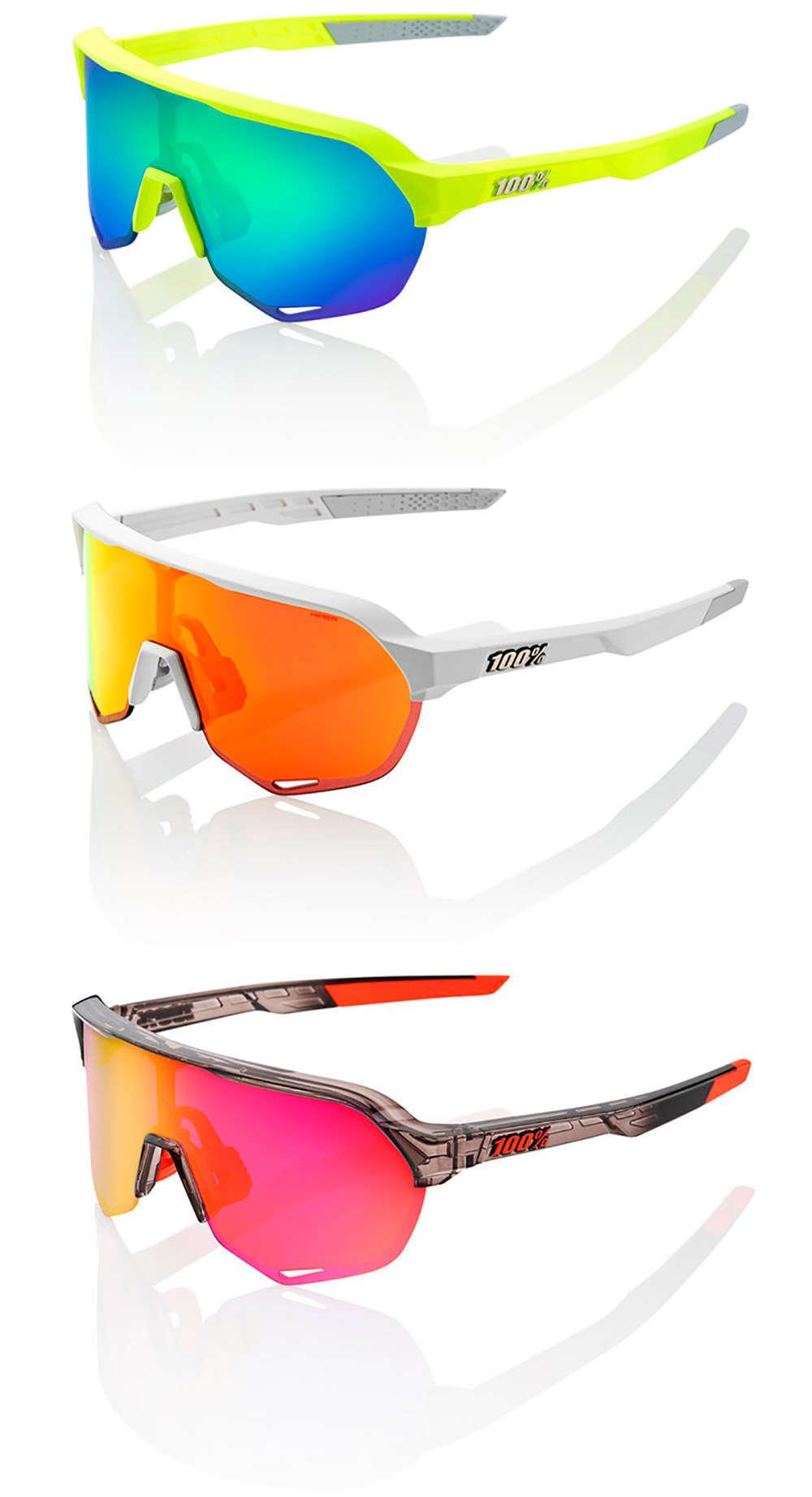 En TodoMountainBike: 100% S2, las exclusivas gafas de Peter Sagan disponibles para cualquier aficionado