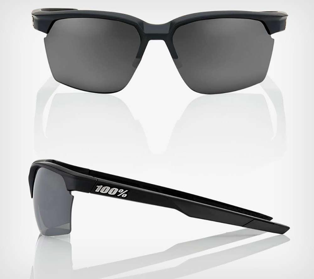 En TodoMountainBike: 100% Sportcoupe, unas gafas todoterreno para cualquier actividad deportiva