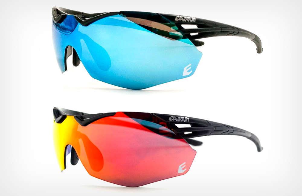 En TodoMountainBike: Eassun Avalon, unas gafas deportivas diseñadas para rostros de tamaño medio
