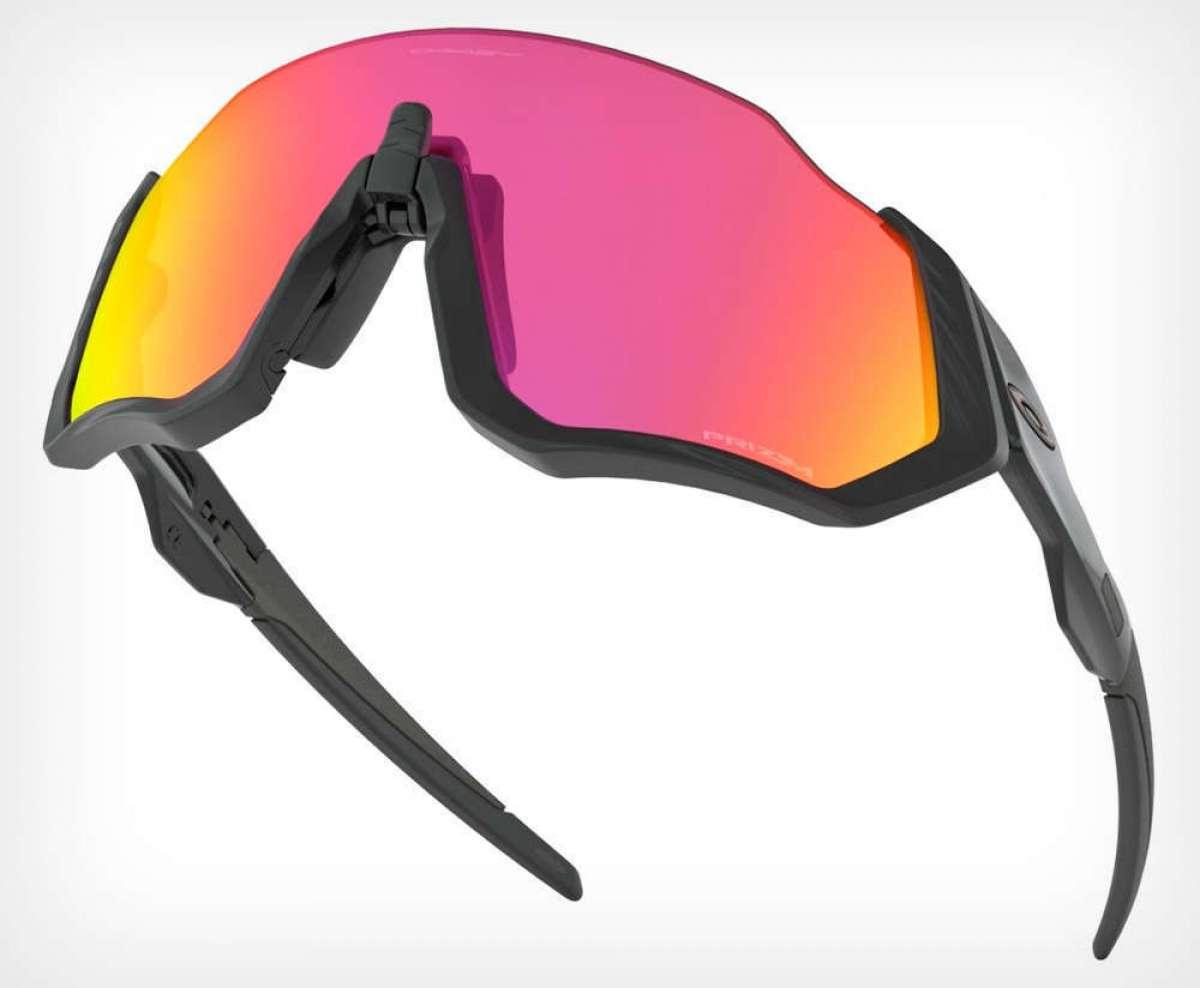 Oakley Flight Jacket y Field Jacket, las gafas que prometen eliminar el empañamiento de las lentes para siempre