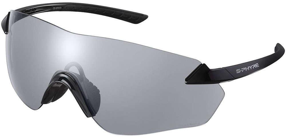 En TodoMountainBike: Gafas Shimano S-Phyre, dos modelos de alto rendimiento que van a hacer temblar a Oakley