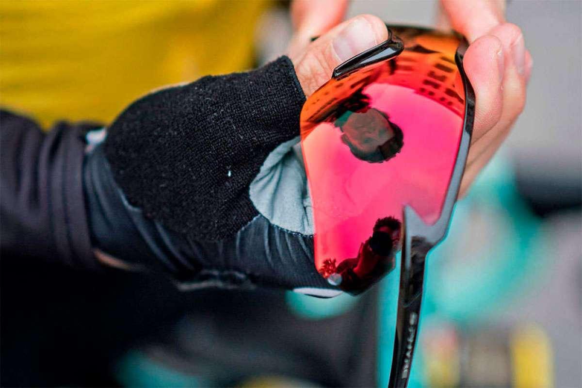 Gafas Shimano S-Phyre, dos modelos de alto rendimiento que van a hacer temblar a Oakley