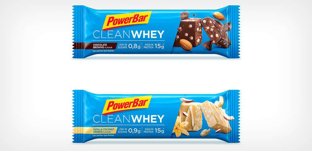 En TodoMountainBike: Proteínas a gogó con las barritas PowerBar Protein Plus Low Sugar, Clean Whey y Protein Nut2