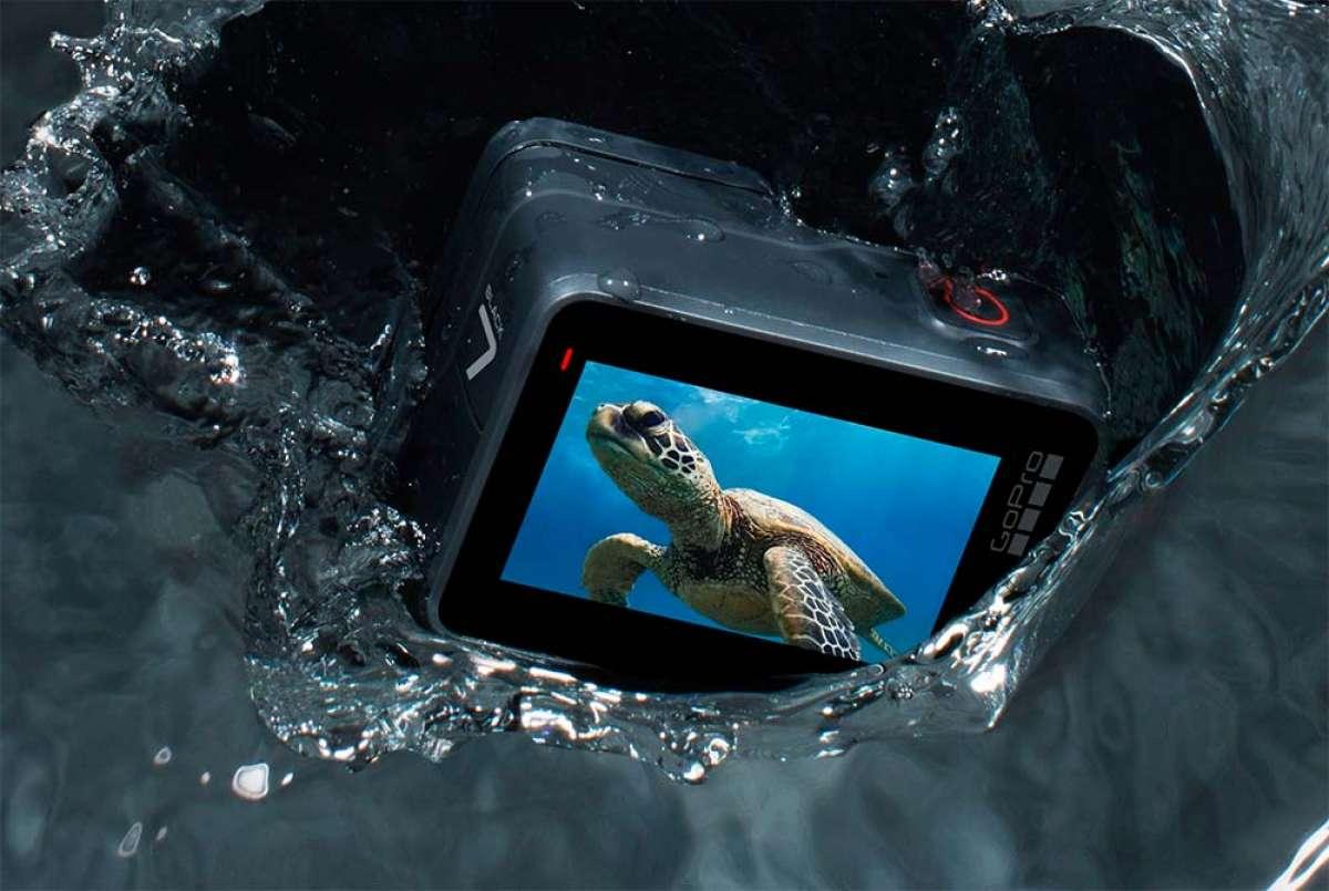 En TodoMountainBike: La GoPro Hero 7 ya está aquí: versiones, características y precios