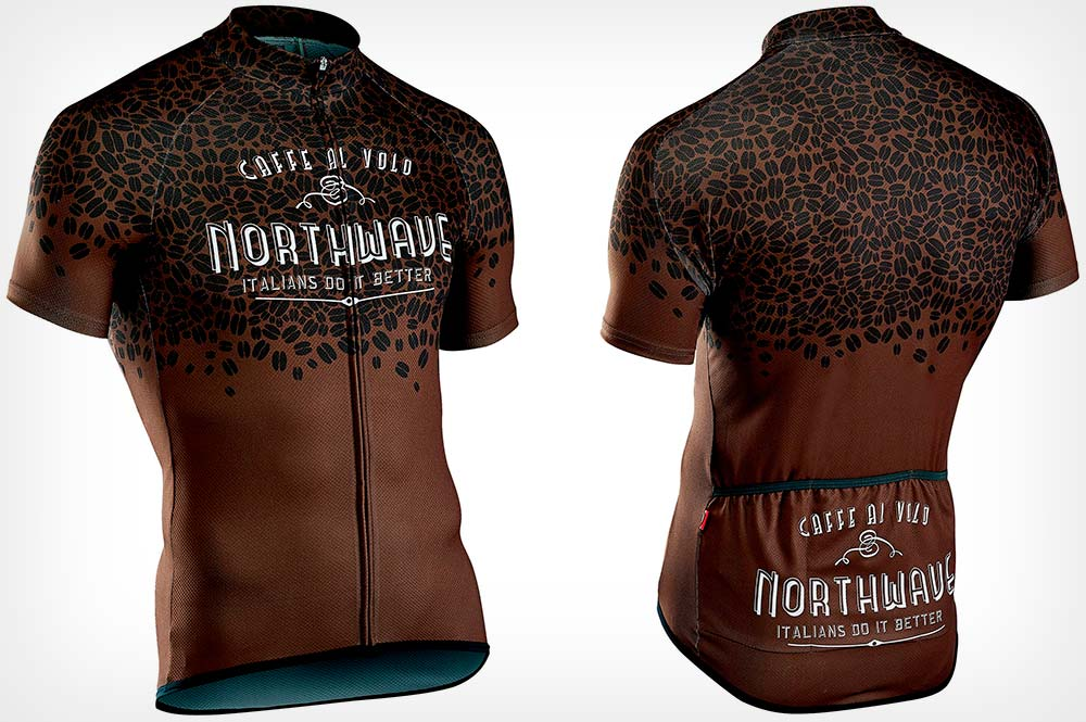 En TodoMountainBike: Seis maillots de Northwave para presumir de un estilo único durante los meses de verano