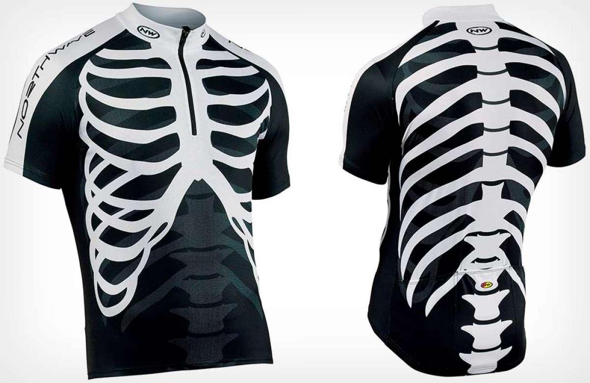 Seis maillots de Northwave para presumir de un estilo único durante los meses de verano