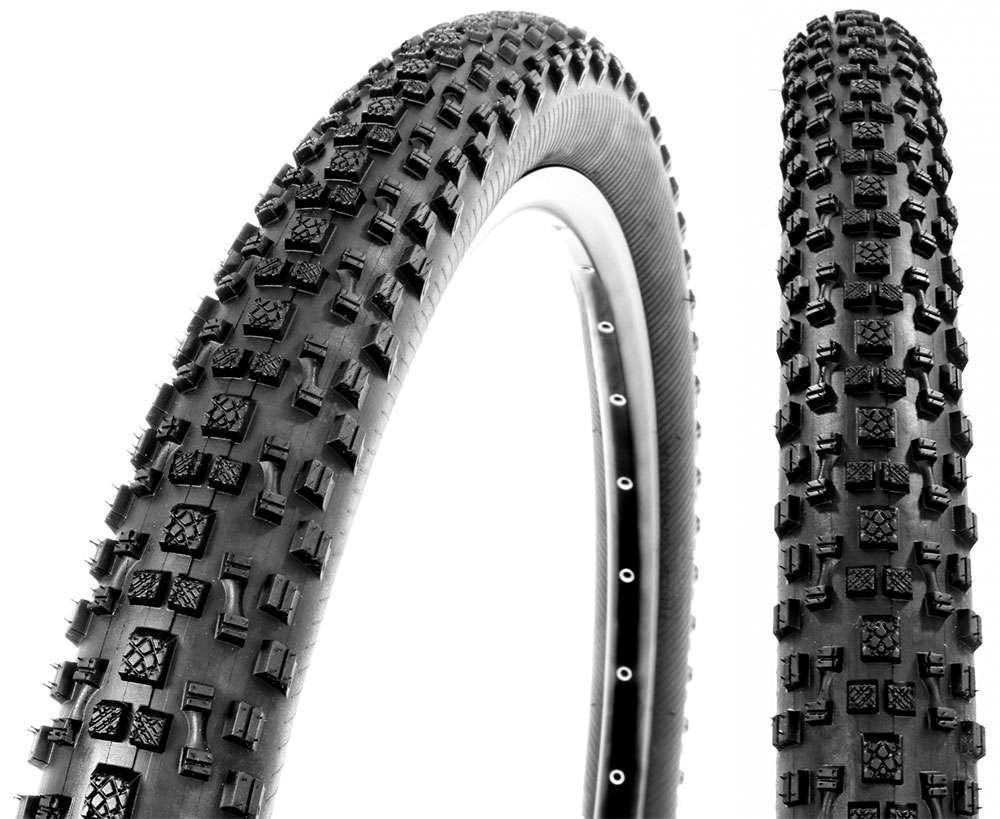 En TodoMountainBike: La gama de neumáticos MSC Tires, al detalle