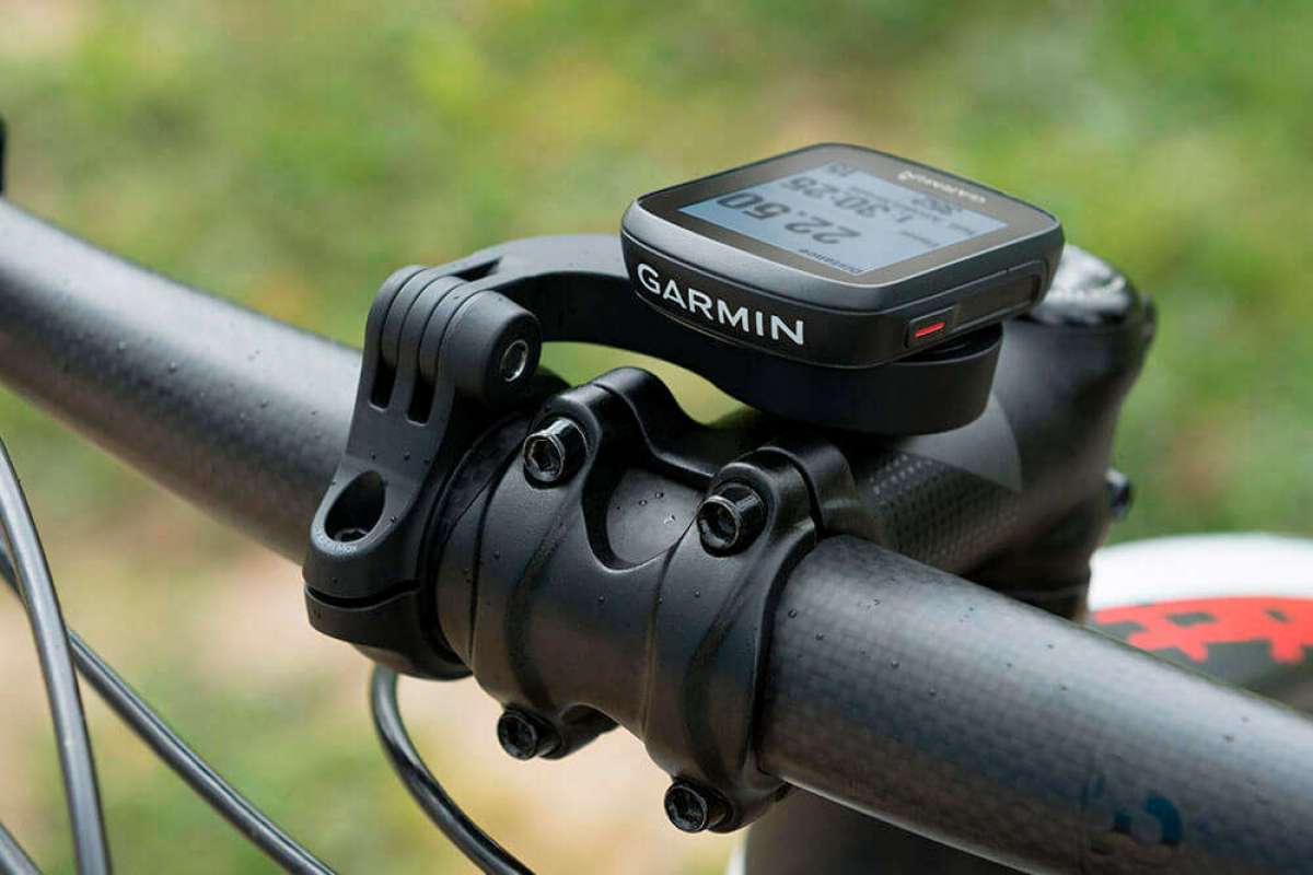 Garmin Edge 130, un ciclocomputador pequeño por fuera y muy grande por dentro