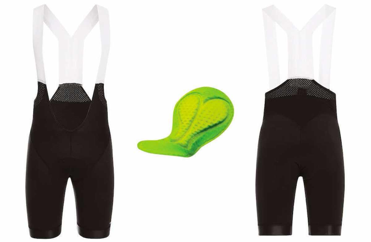 En TodoMountainBike: Garun Biomeccanico, un culotte con badana de 16 piezas personalizables y estudio biomecánico incluido en su compra