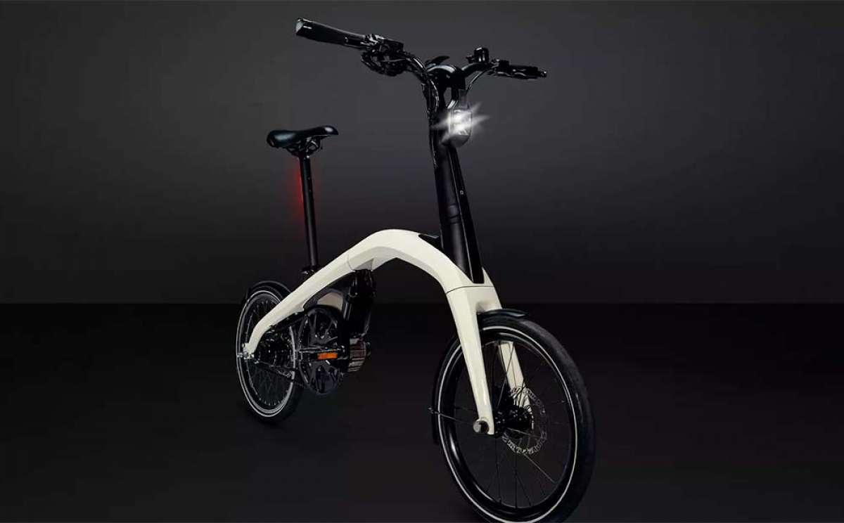 Las dos primeras bicicletas eléctricas de General Motors llegarán en 2019