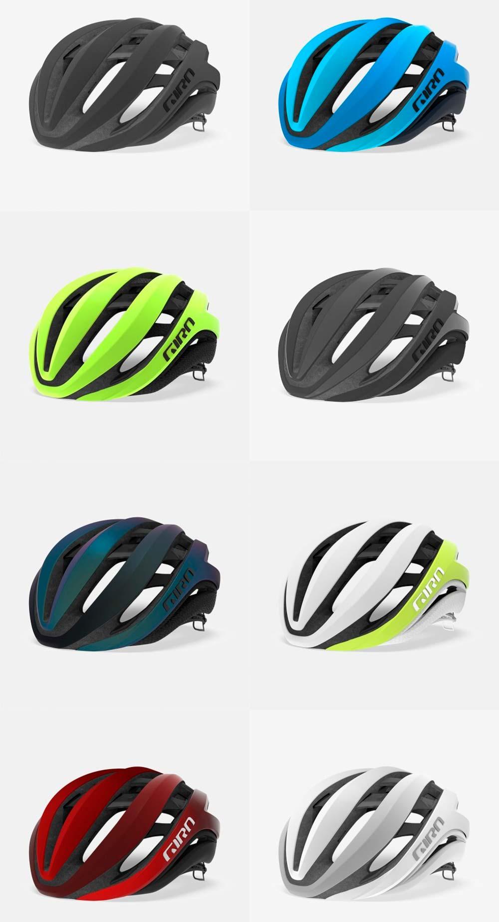 En TodoMountainBike: Giro Aether, el primer casco con tecnología MIPS Spherical para ciclistas de carretera y XC/Maratón