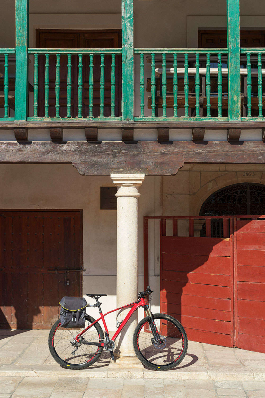 En TodoMountainBike: Gran Tour CiclaMadrid, un recorrido de 420 kilómetros para descubrir Madrid dándole a los pedales