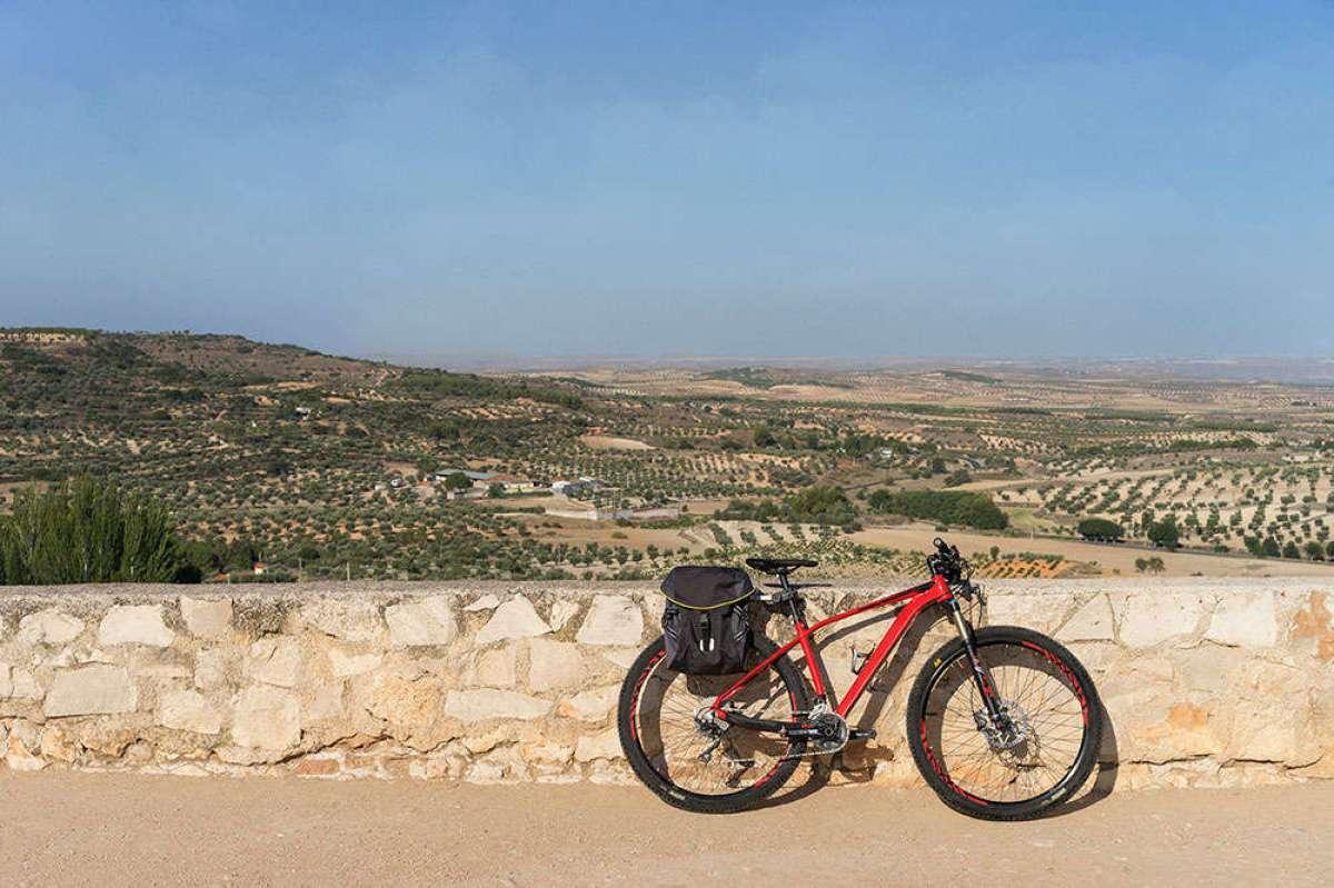 Gran Tour CiclaMadrid, un recorrido de 420 kilómetros para descubrir Madrid dándole a los pedales