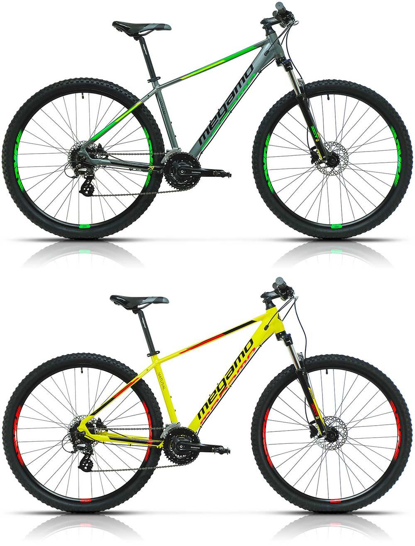 En TodoMountainBike: Guía de compra: 10 bicicletas de 2019 por menos de 500€ para iniciarse en el Mountain Bike