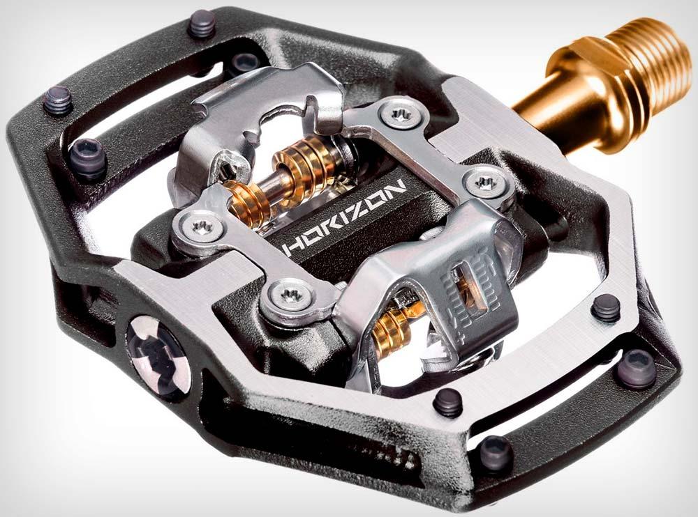 En TodoMountainBike: Guía de compra: cinco pedales automáticos de plataforma con la mejor relación calidad/precio