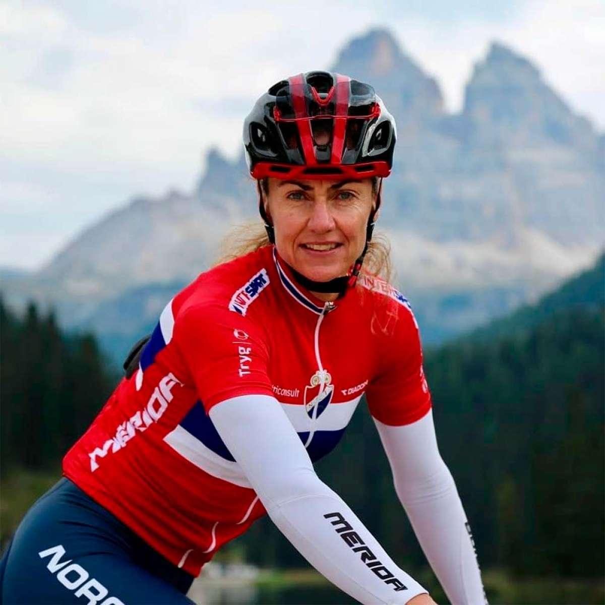 En TodoMountainBike: Gunn-Rita Dahle anuncia su retirada de la competición profesional