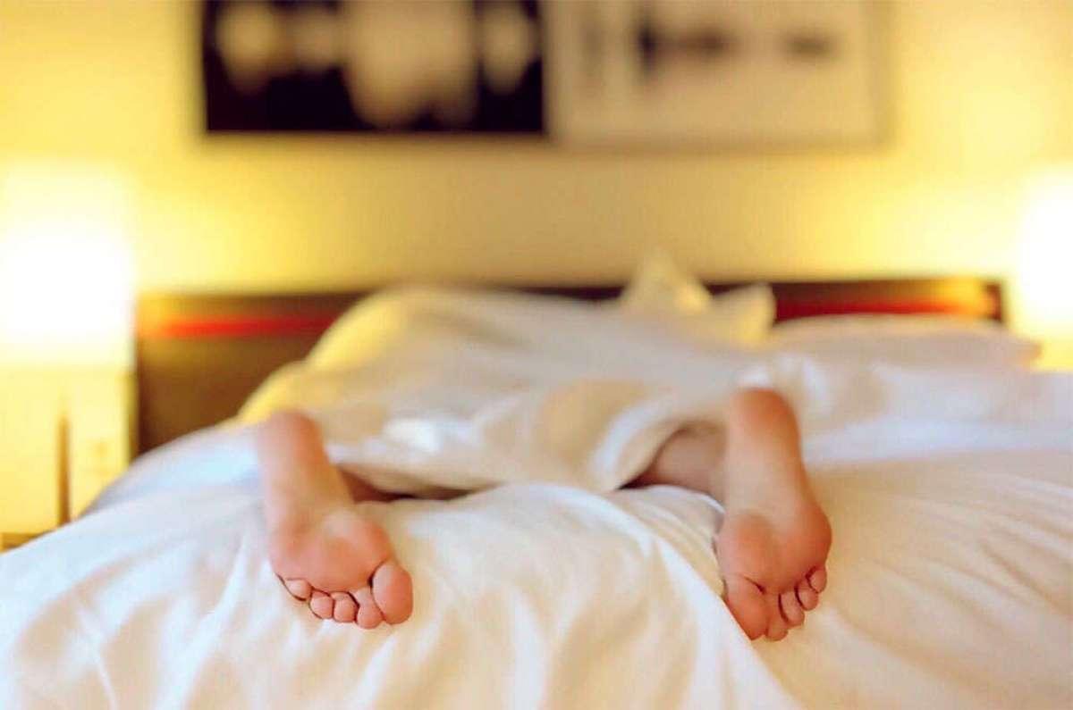 En TodoMountainBike: Los hábitos de sueño de los deportistas a nivel mundial, según Polar