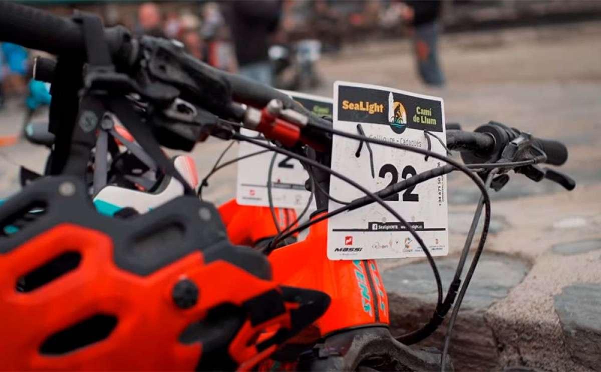 Haibike se convierte en el patrocinador oficial de la SeaLight Camí de Llum 2018