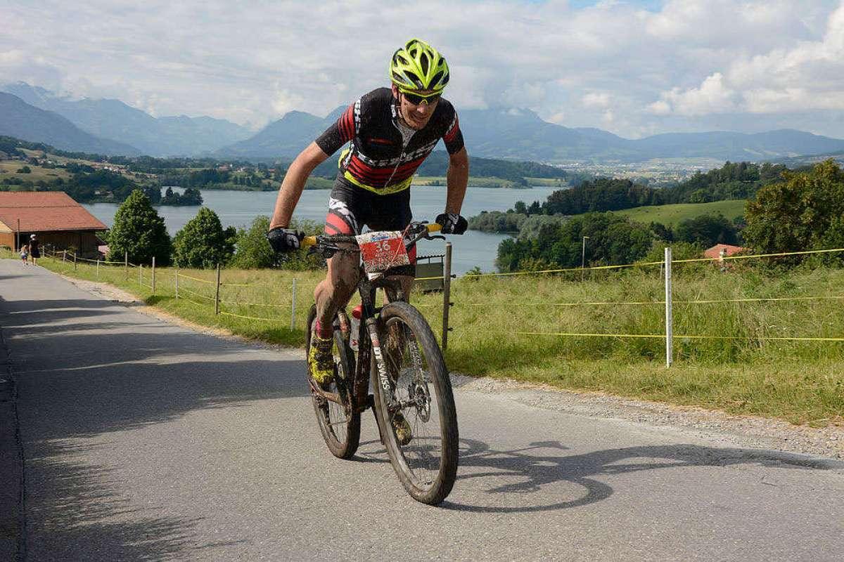 """En TodoMountainBike: Hansueli Stauffer repite en la ABR 2018: """"Lo mejor es la posibilidad de competir entre bonitos senderos y buena gente"""""""
