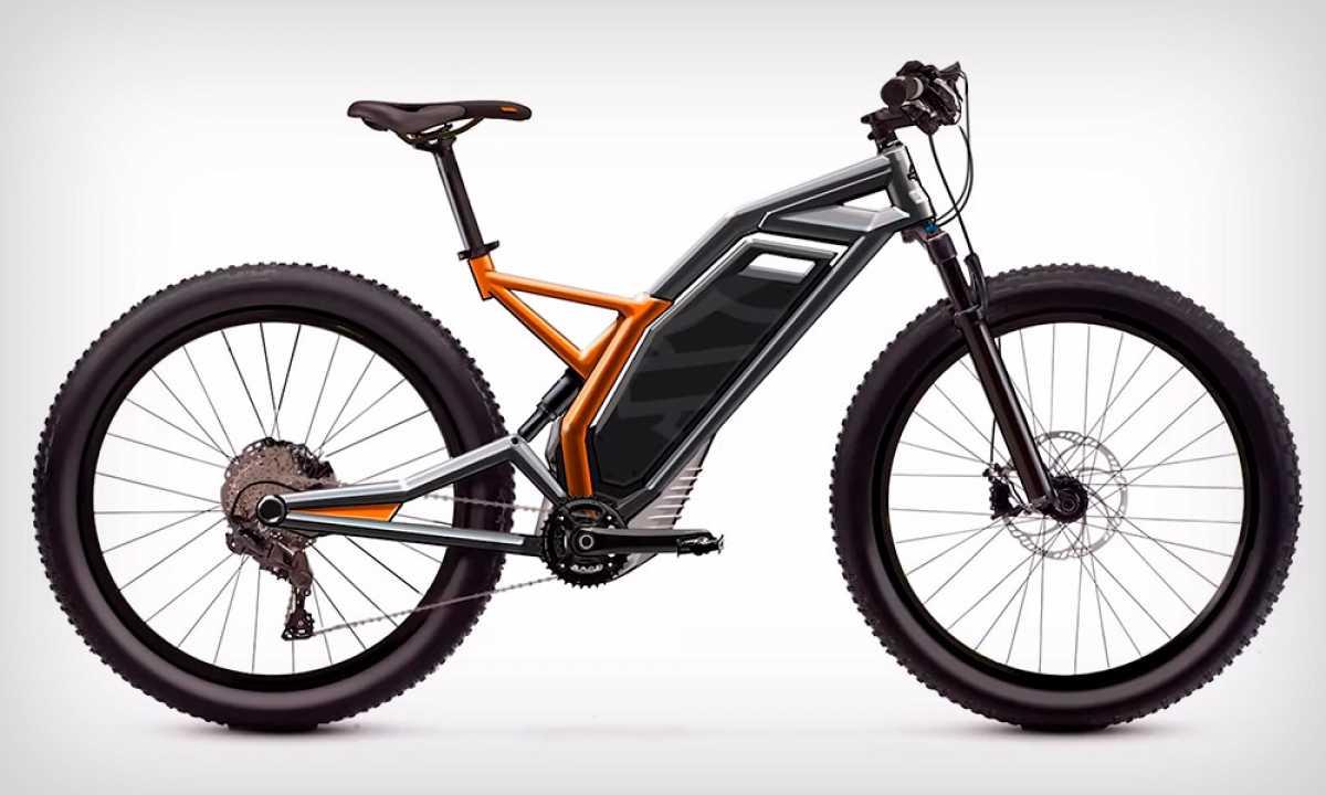 En TodoMountainBike: Montar sobre una Harley Davidson ya no será exclusivo de motoristas: habrá e-Bikes a partir de 2022