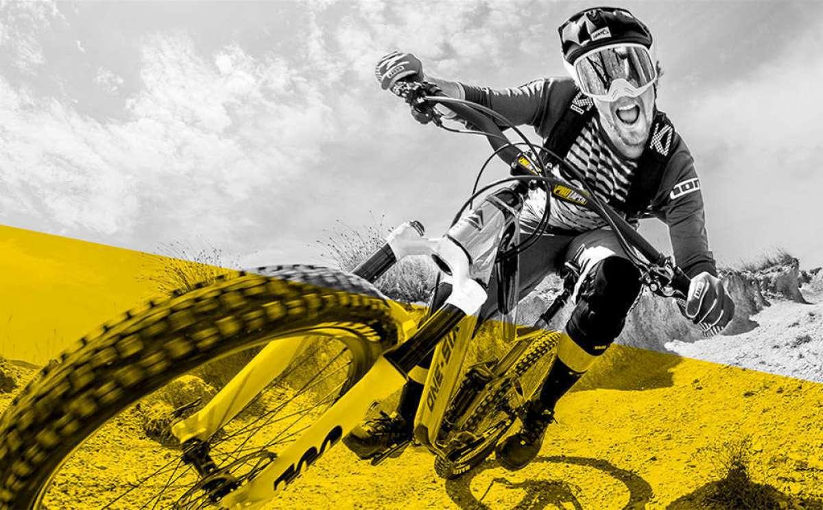 La marca ProTaper resurge con fuerza de la mano de Hayes Performance Systems