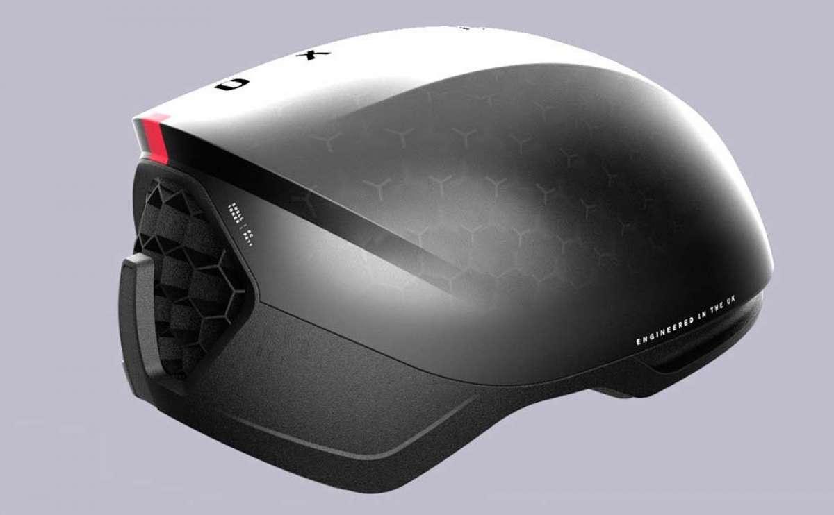 En TodoMountainBike: Hexo, el primer casco fabricado con la medida exacta que cada ciclista necesita