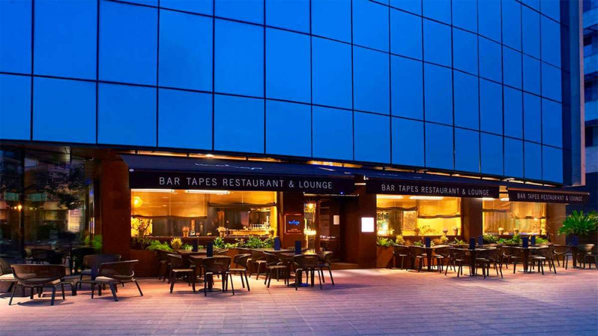 El Hotel Carlemany de Girona, alojamiento oficial del festival Sea Otter Europe 2018