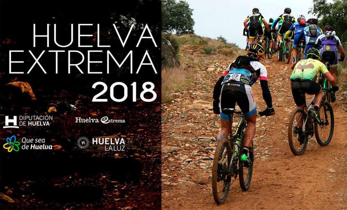 La Huelva Extrema 2018, designada Campeonato de España de XC Ultramaratón