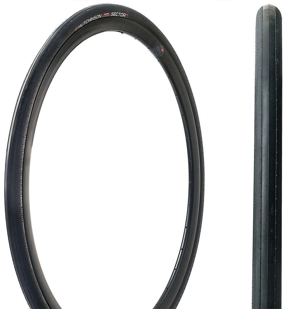 En TodoMountainBike: Hutchinson Sector Road Tubeless, un neumático diseñado para largas distancias en carreteras difíciles