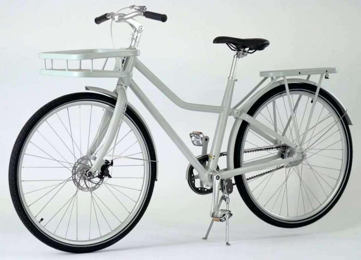 Ikea retira del mercado todas sus bicicletas Sladda por un defecto en la correa de transmisión