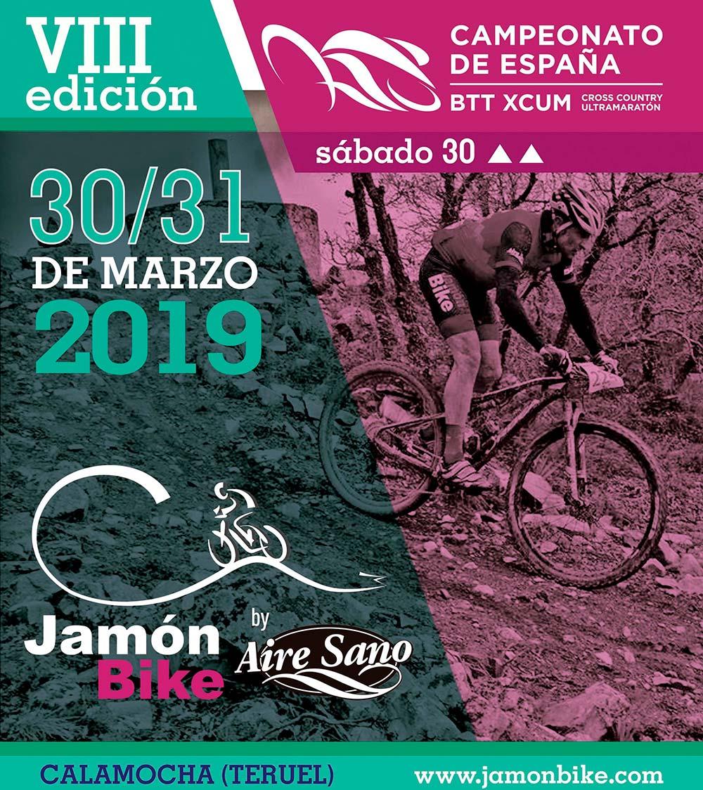 El Campeonato de España de UltraMaratón (XCUM) 2019 abre inscripciones