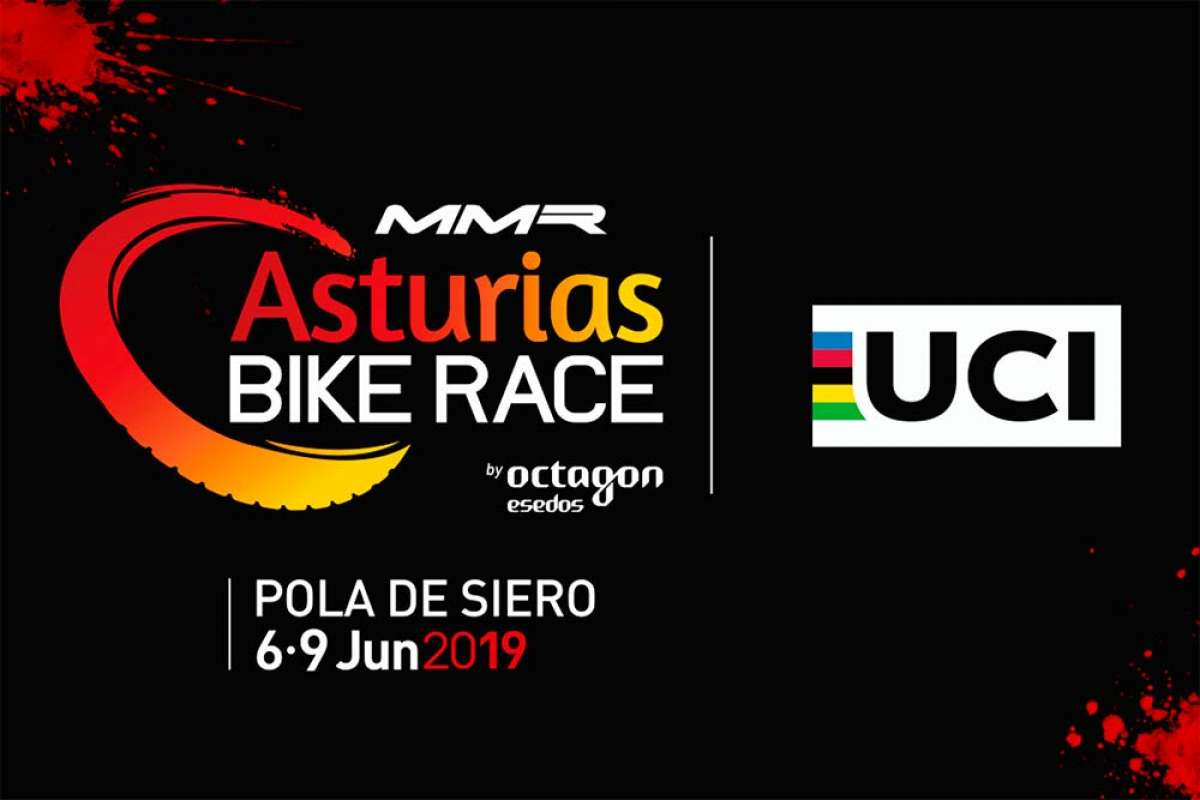 La MMR Asturias Bike Race 2019 abre inscripciones