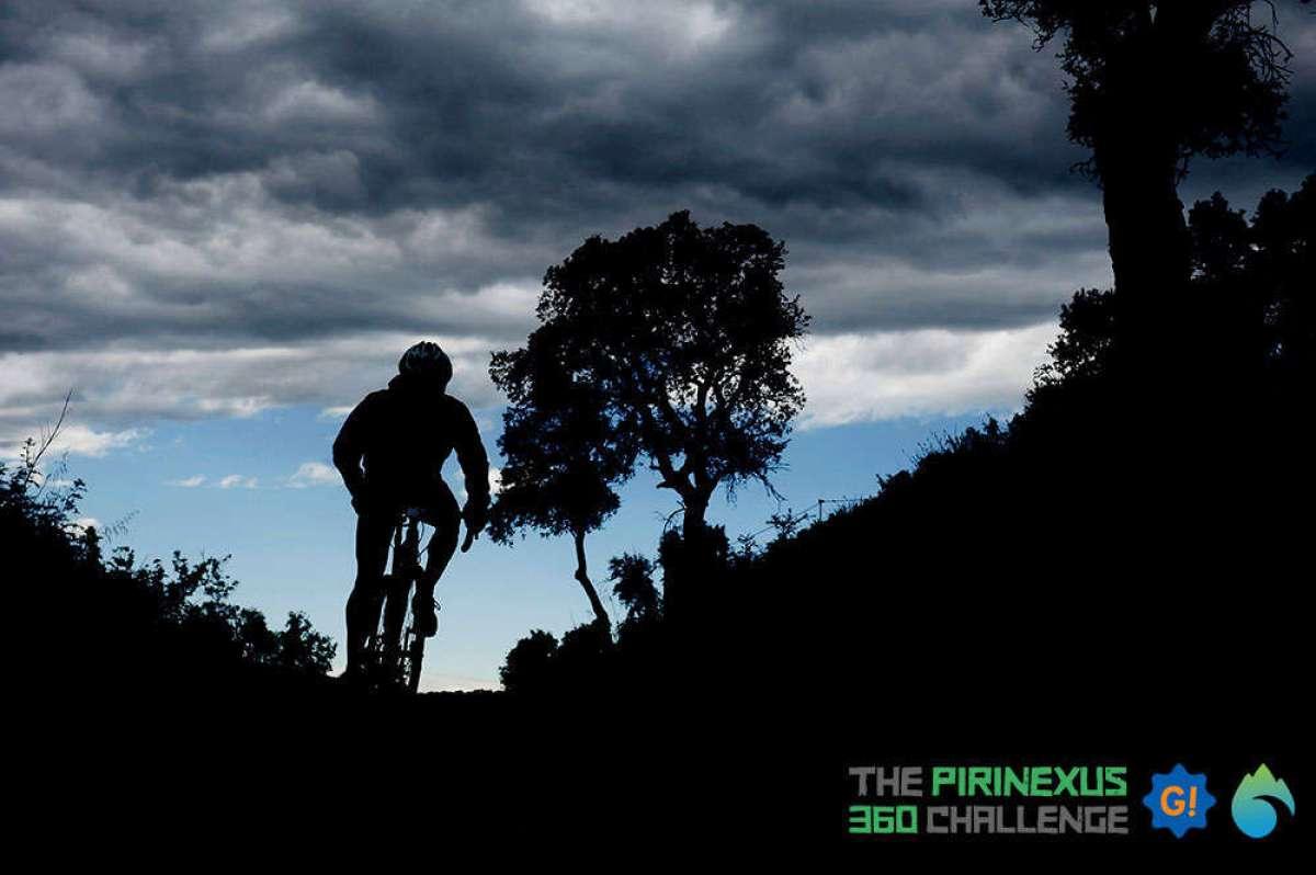 Apertura de inscripciones para la Pirinexus 360 Challenge 2018