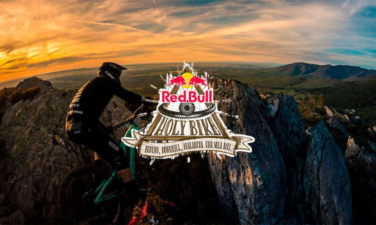 Apertura de inscripciones para el Red Bull Holy Bike 2018