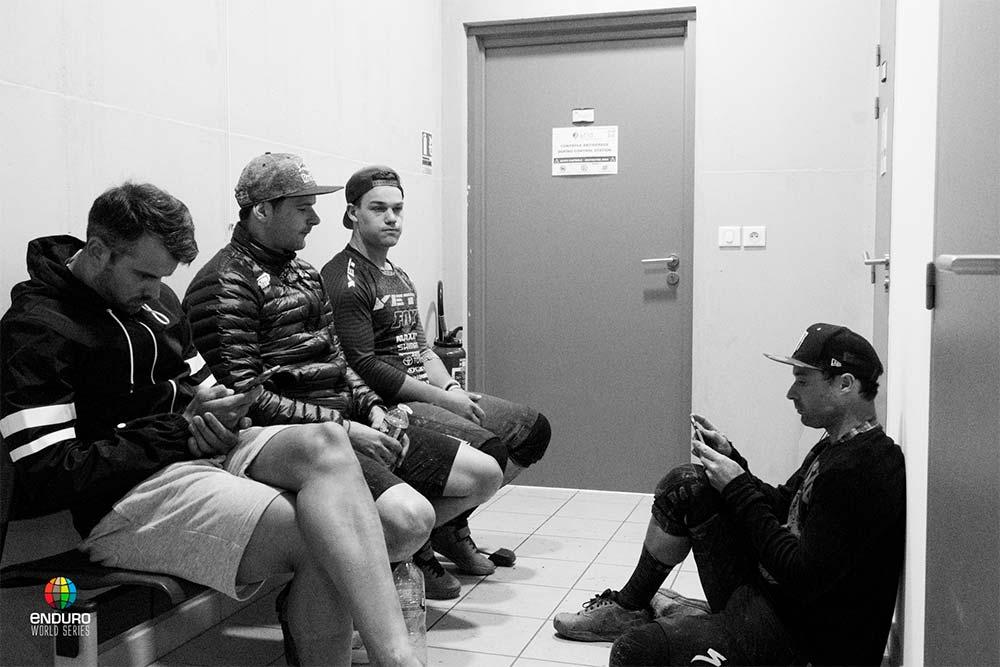 En TodoMountainBike: La sombra del dopaje se cierne sobre las Enduro World Series con el positivo de Jared Graves y Richie Rude