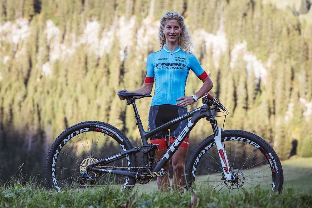 En TodoMountainBike: Jolanda Neff abandona el Kross Racing Team