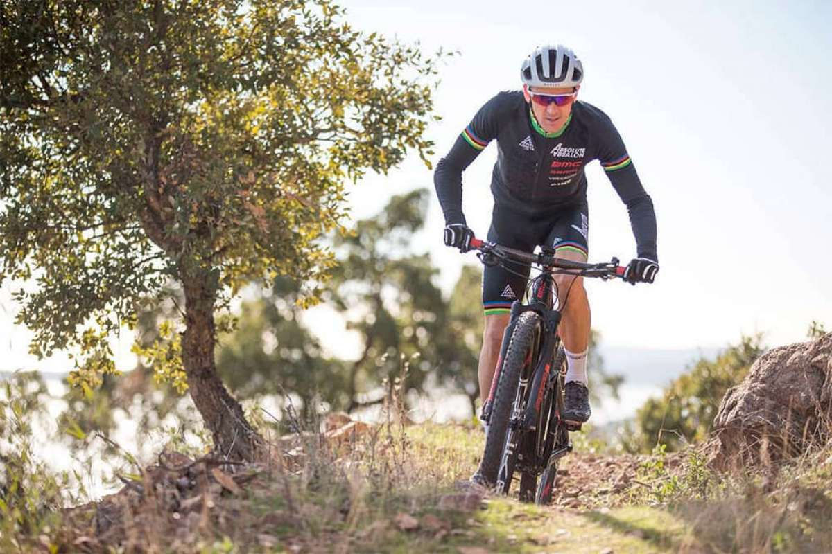 Julien Absalon, confirmado para el festival Sea Otter Europe 2018