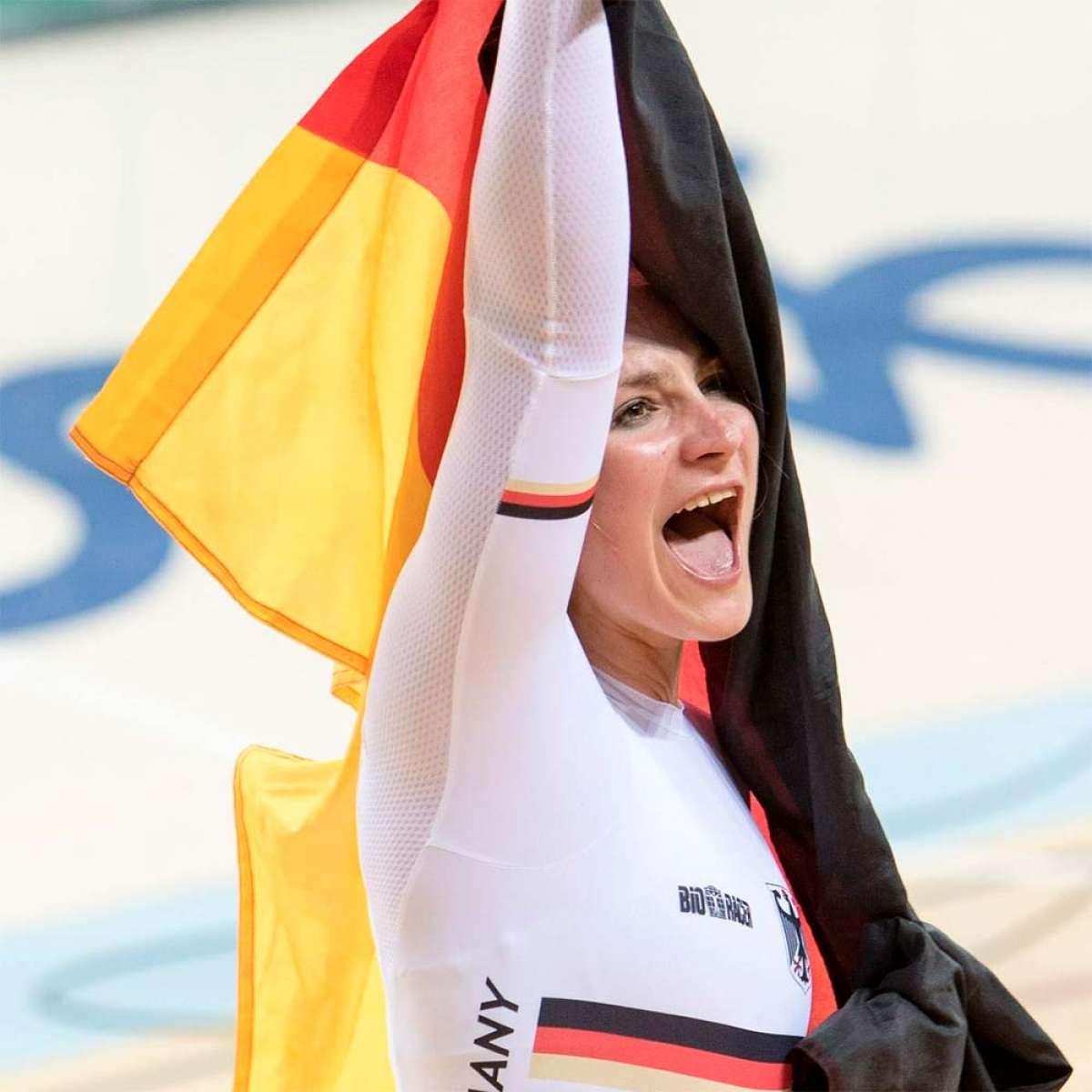 Se confirma lo peor: Kristina Vogel queda parapléjica tras su grave accidente