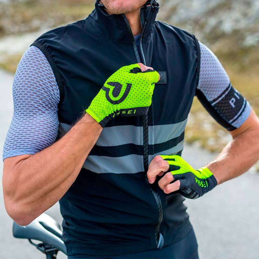 En TodoMountainBike: La ropa ciclista de la marca Pissei llega a España de la mano de Laatste Ronde