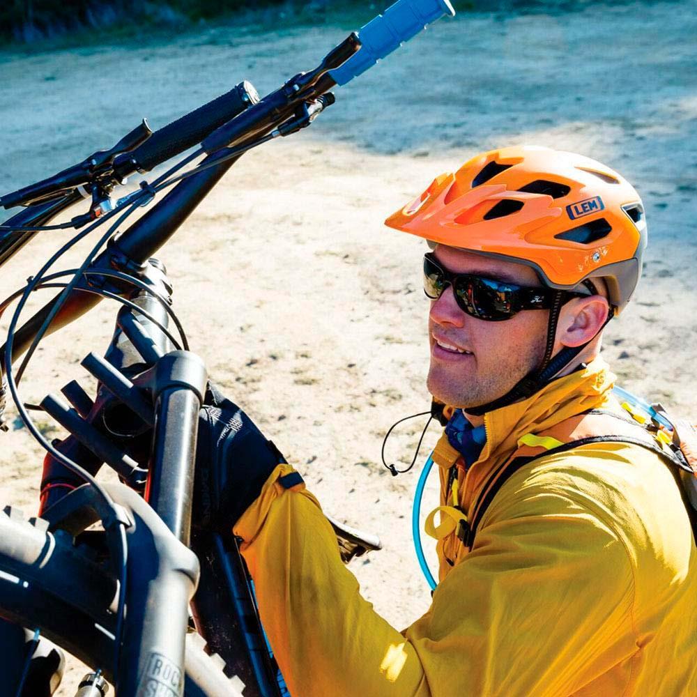 En TodoMountainBike: La marca italiana Lem se estrena en el mundo del ciclismo con una completa gama de cascos