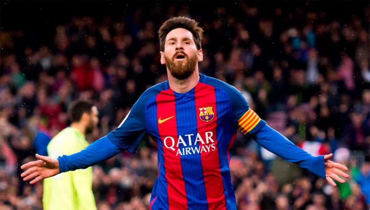 Leo Messi y Massi Bikes, en disputa por los derechos de una marca comercial