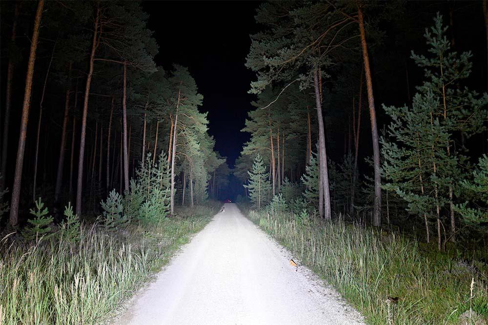 En TodoMountainBike: Lupine Alpha, una potente luz frontal con 7.200 lúmenes y 840 metros de alcance