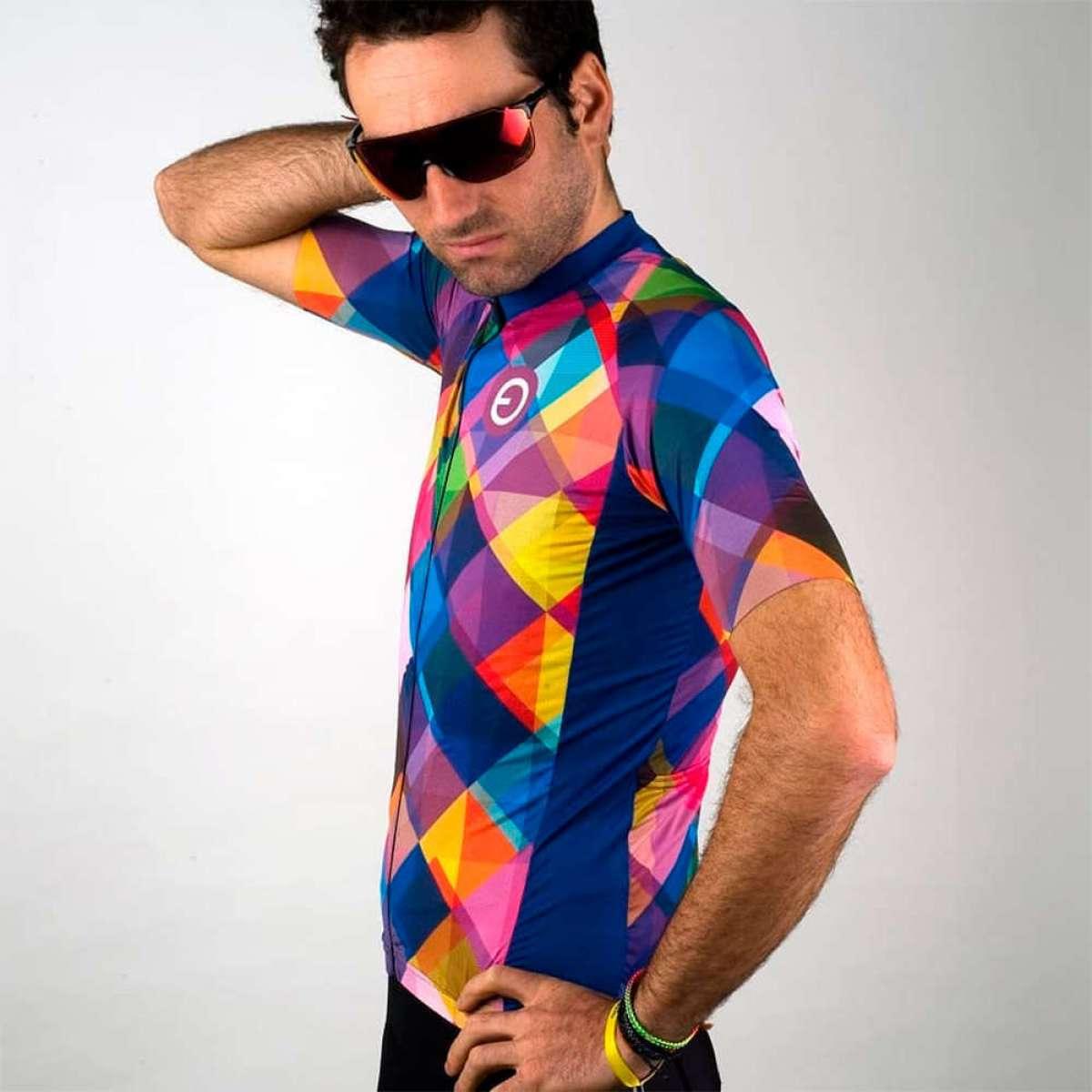 El Tío del Mazo presenta la gama de maillots Air: tejidos ultraligeros con diseños muy atrevidos