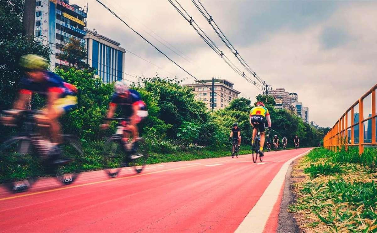 Los mandamientos del buen ciclista: 10 normas de conducta básicas