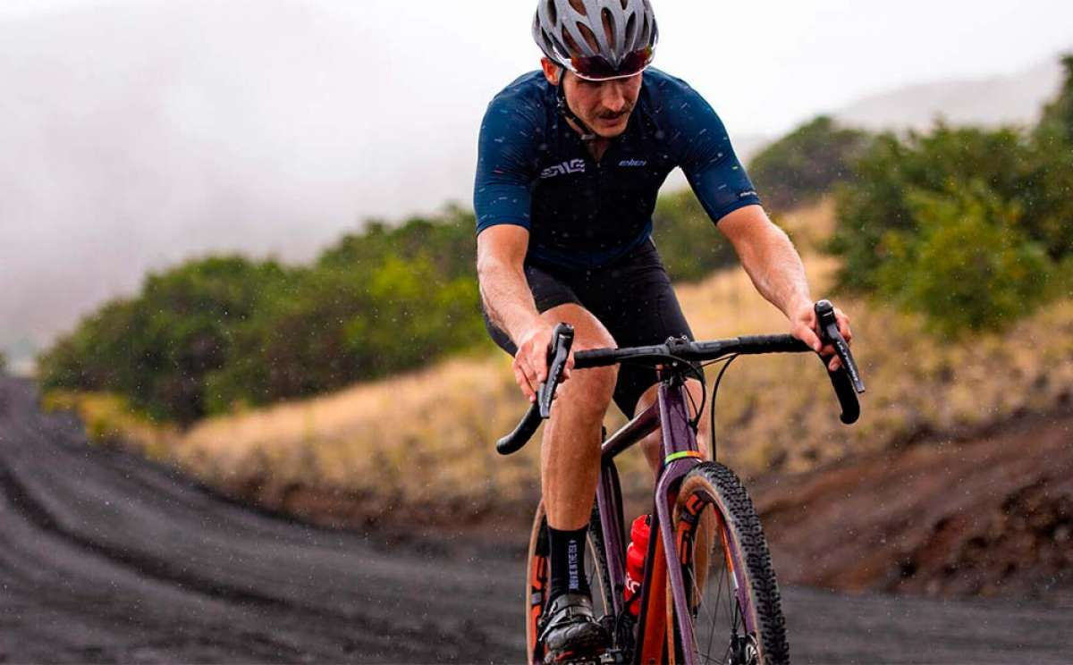 ENVE presenta la gama G Series específica para bicicletas de Gravel, con estreno de horquilla y manillar