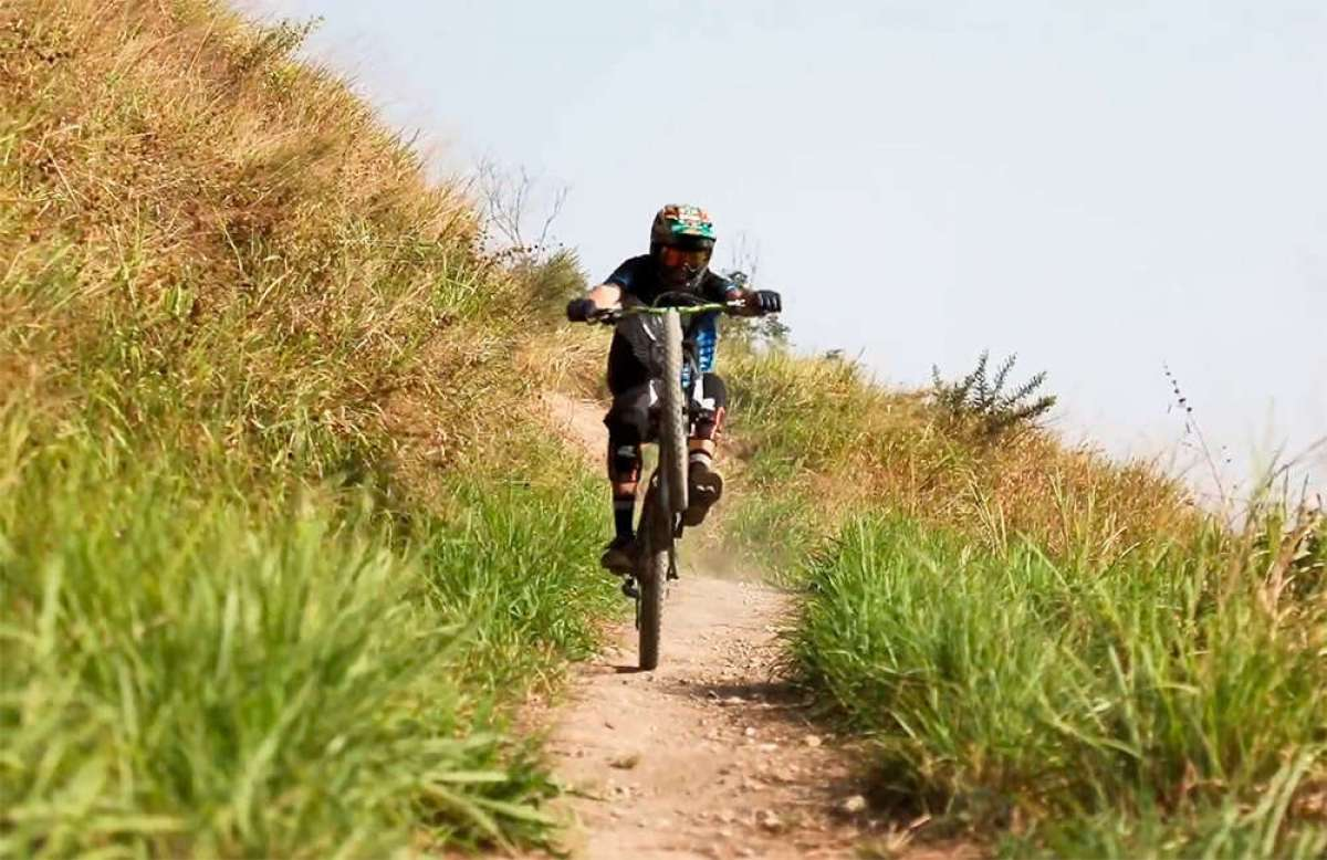 En TodoMountainBike: Rodando por el sur de China y Taiwán con Mathieu Ruffray, embajador de KS Suspension