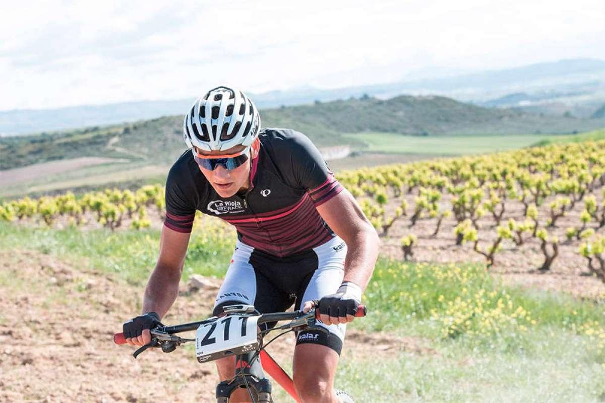 La Rioja Bike Race pasa factura a Mathieu van der Poel: ha sido operado de una fractura de muñeca