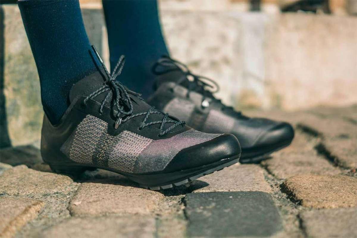 En TodoMountainBike: Mavic Allroad Pro y Allroad Elite, dos polivalentes zapatillas para rutas mixtas de asfalto y tierra
