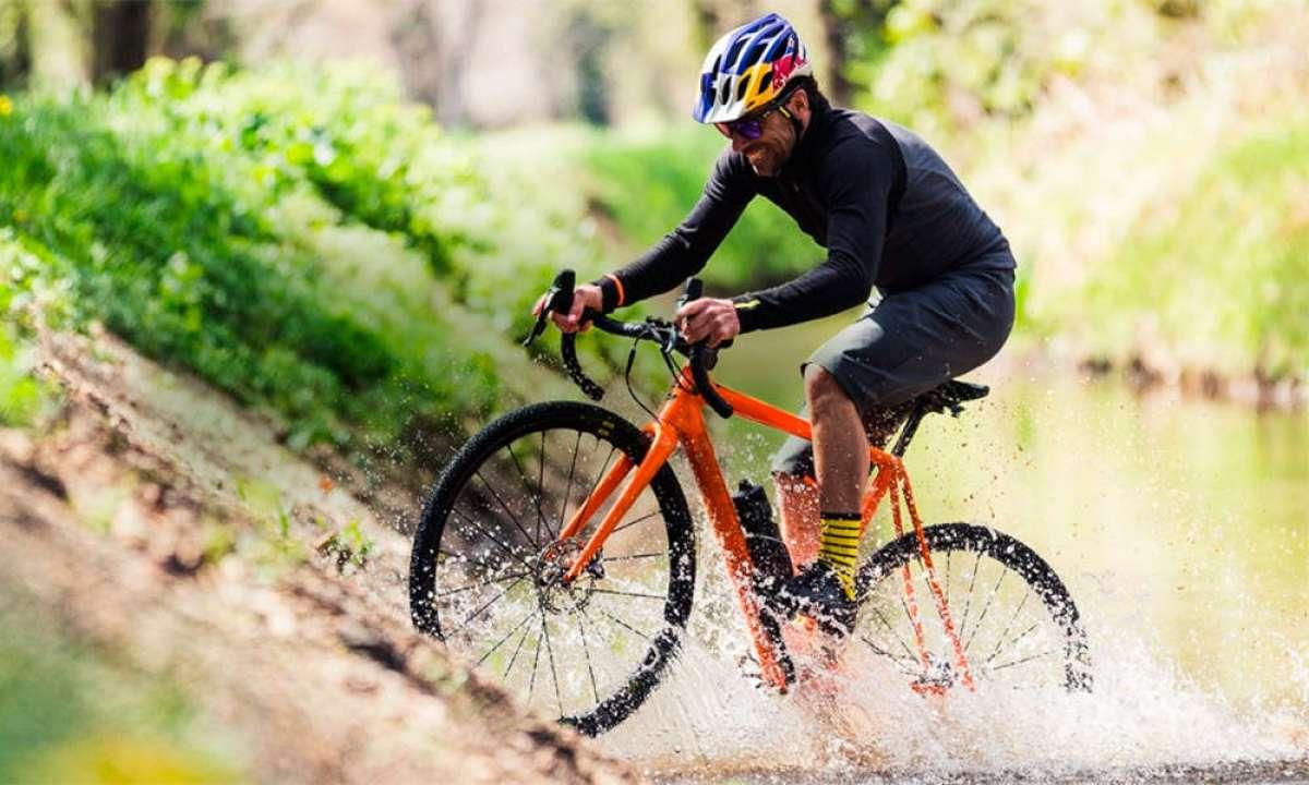 Mavic Allroad, la gama de ruedas y neumáticos de la firma destinada a Gravel Bikes
