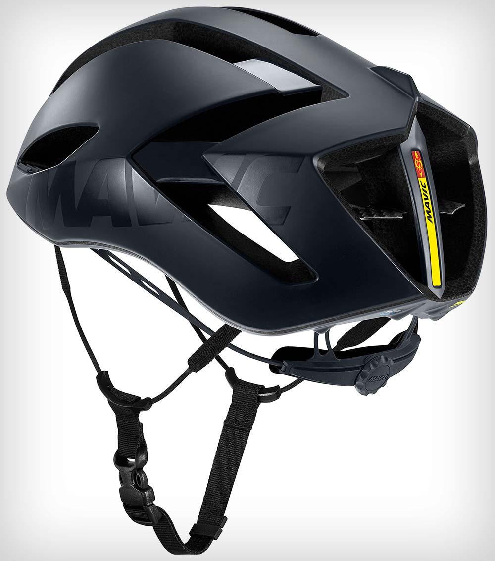 El casco Mavic Comete Ultimate estrena versión MIPS